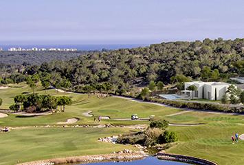 Costa y Golf